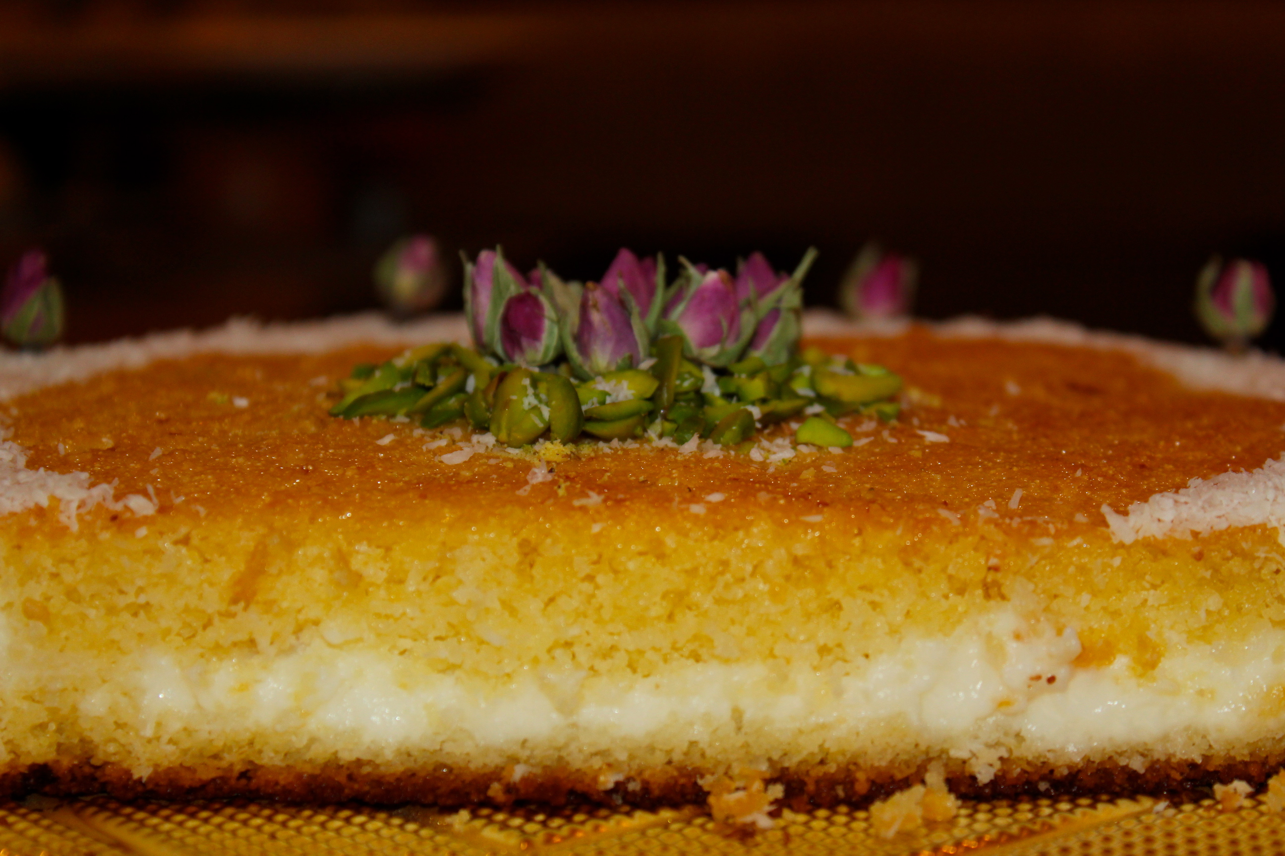 arabic dessert  chillitastepot
